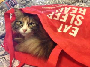 Margot In Bag